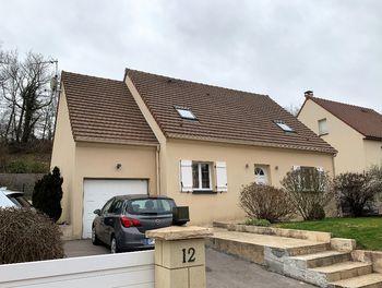 maison à Milly-sur-Thérain (60)