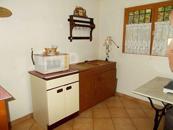 Vente chalet 2 pièces 39 m2