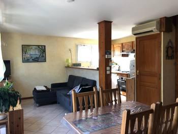 Appartement 3 pièces 56,67 m2