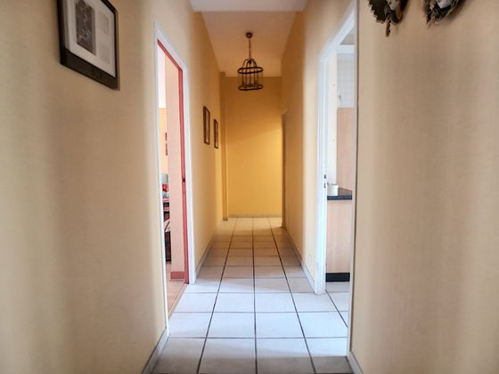 Vente appartement 5 pièces 108,47 m2