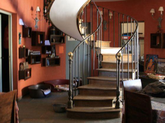 Vente maison 17 pièces 650 m2