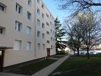 Appartement 4 pièces 66,9 m2
