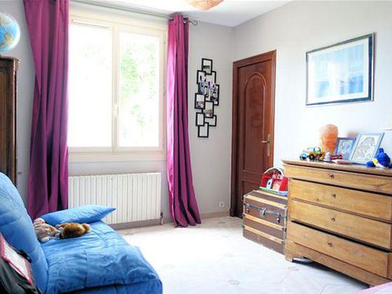 Vente villa 8 pièces 200 m2