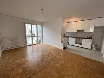 Appartement 2 pièces 54,26 m2