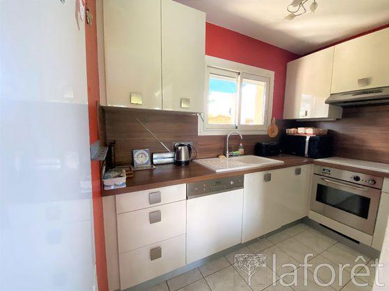 Vente maison 5 pièces 118,5 m2