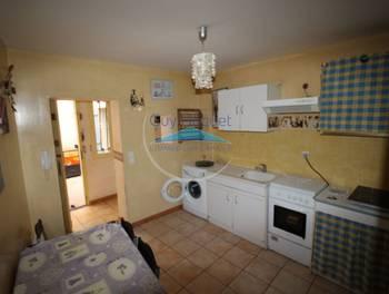 Appartement 3 pièces 43,5 m2