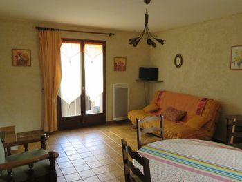 appartement à Sainte-Croix-du-Verdon (04)