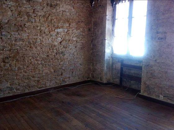 Vente maison 8 pièces 191 m2