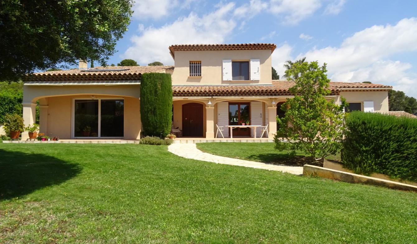 Villa Sanary-sur-Mer