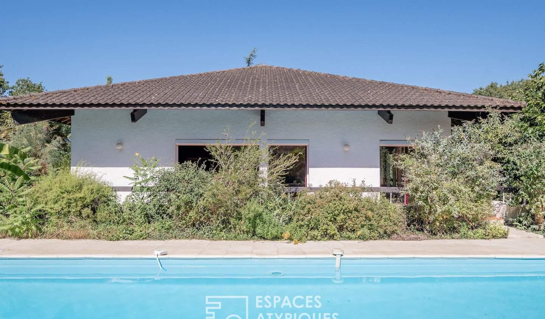 Maison avec piscine La Roche-sur-Yon