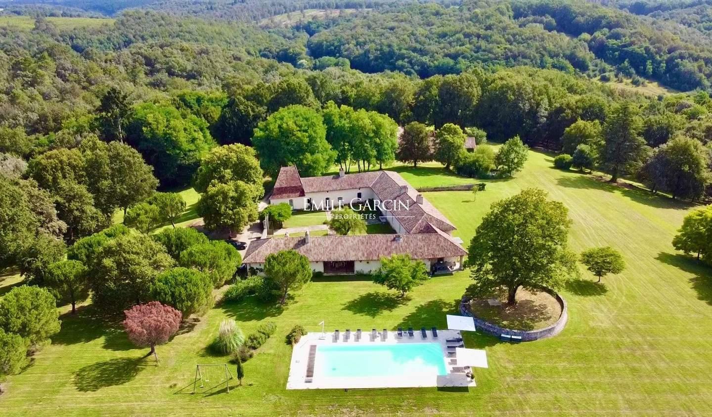 Property Villamblard