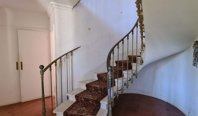 Maison avec terrasse Tregastel