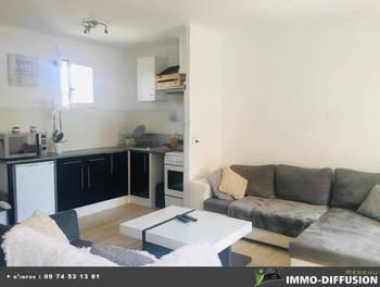 Maison 6 pièces 75 m2