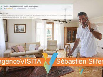 appartement à Saint-Bonnet-en-Champsaur (05)