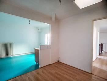 Appartement 4 pièces 75,17 m2