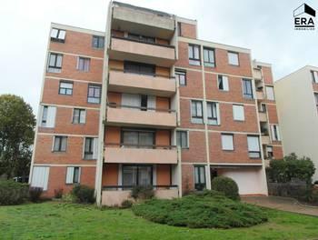 Appartement 5 pièces 102,84 m2