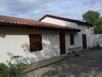maison à Talais (33)