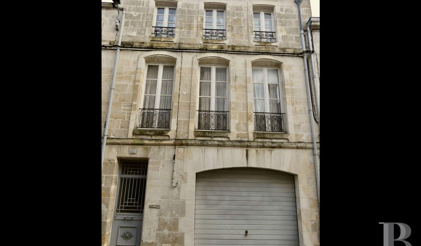 House Niort