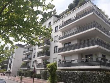 Appartement 2 pièces 44,11 m2