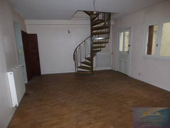 Appartement 4 pièces 99 m2