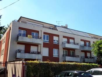 Appartement 2 pièces 54,02 m2