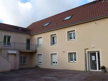 Appartement 2 pièces 38,83 m2