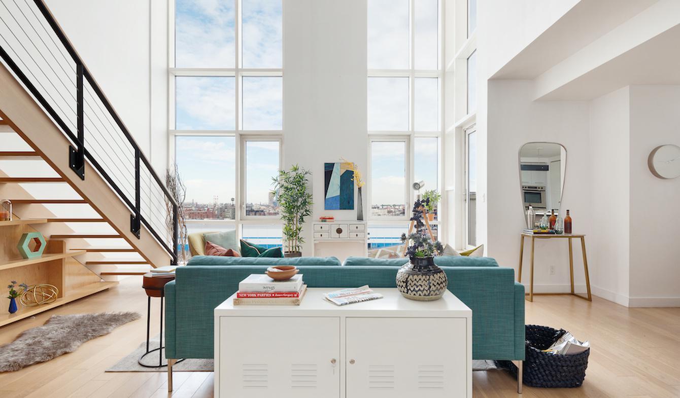 Appartement avec terrasse Kings County