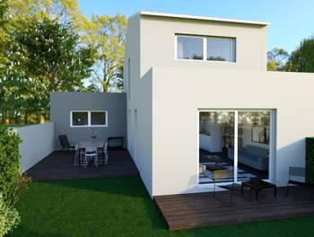 Maison 4 pièces 89,47 m2