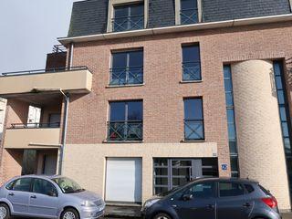 Parking Amiens (80000)