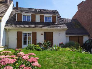 Maison Lallaing (59167)