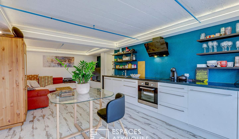 Appartement Sevrier