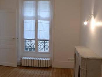 Appartement 3 pièces 43,65 m2