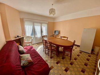 appartement à Merlimont (62)