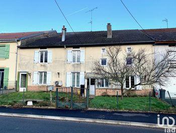 maison à La Chapelle-aux-Bois (88)