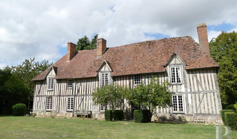 Manor Bernay