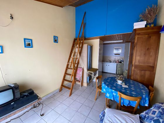 Vente maison 3 pièces 92,83 m2