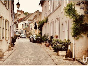 appartement à Neauphle-le-Château (78)