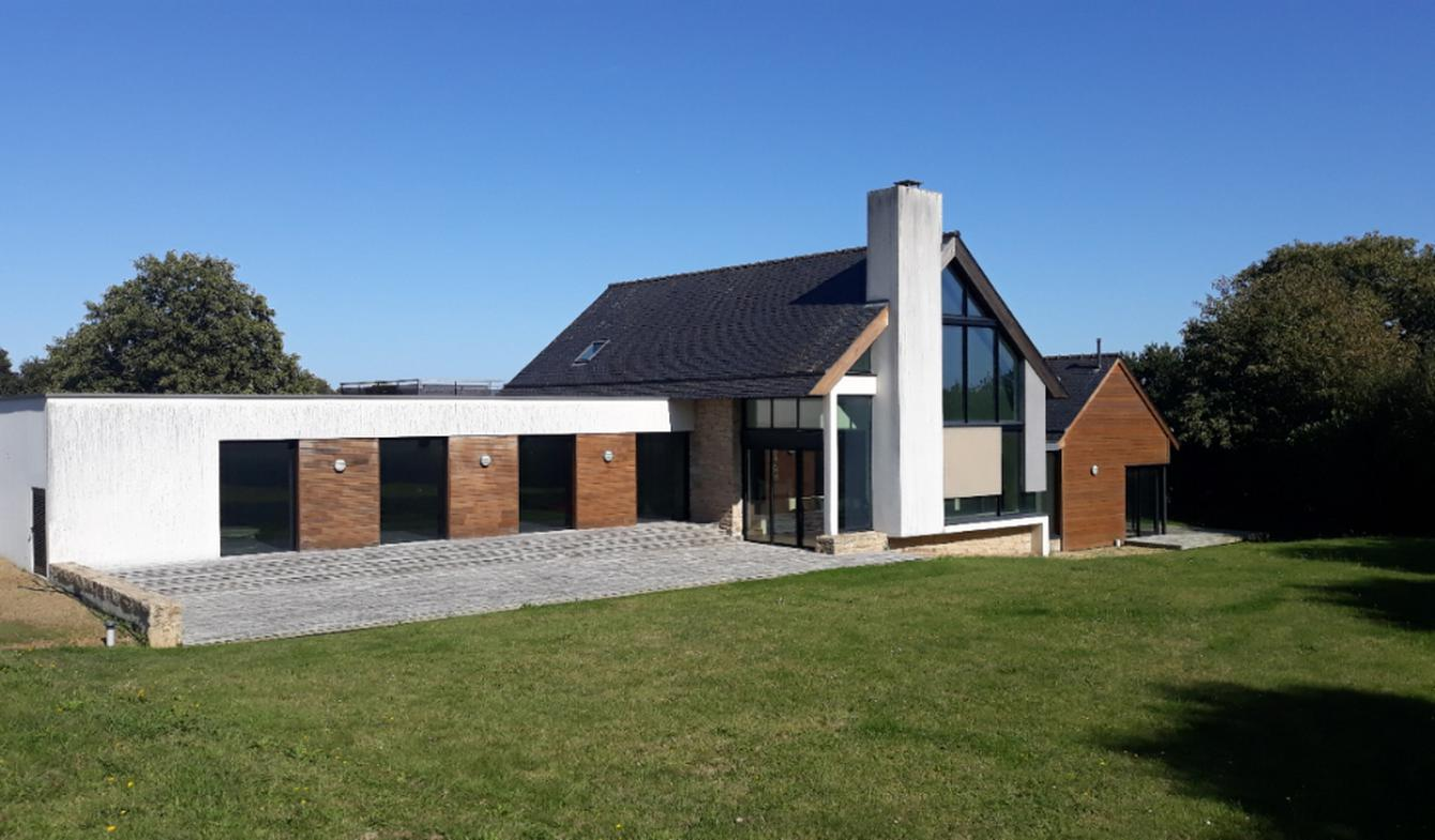 Maison avec piscine Perros-Guirec