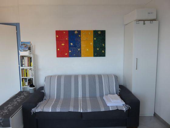 Vente studio 25,79 m2
