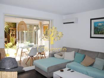 Appartement 2 pièces 44,56 m2