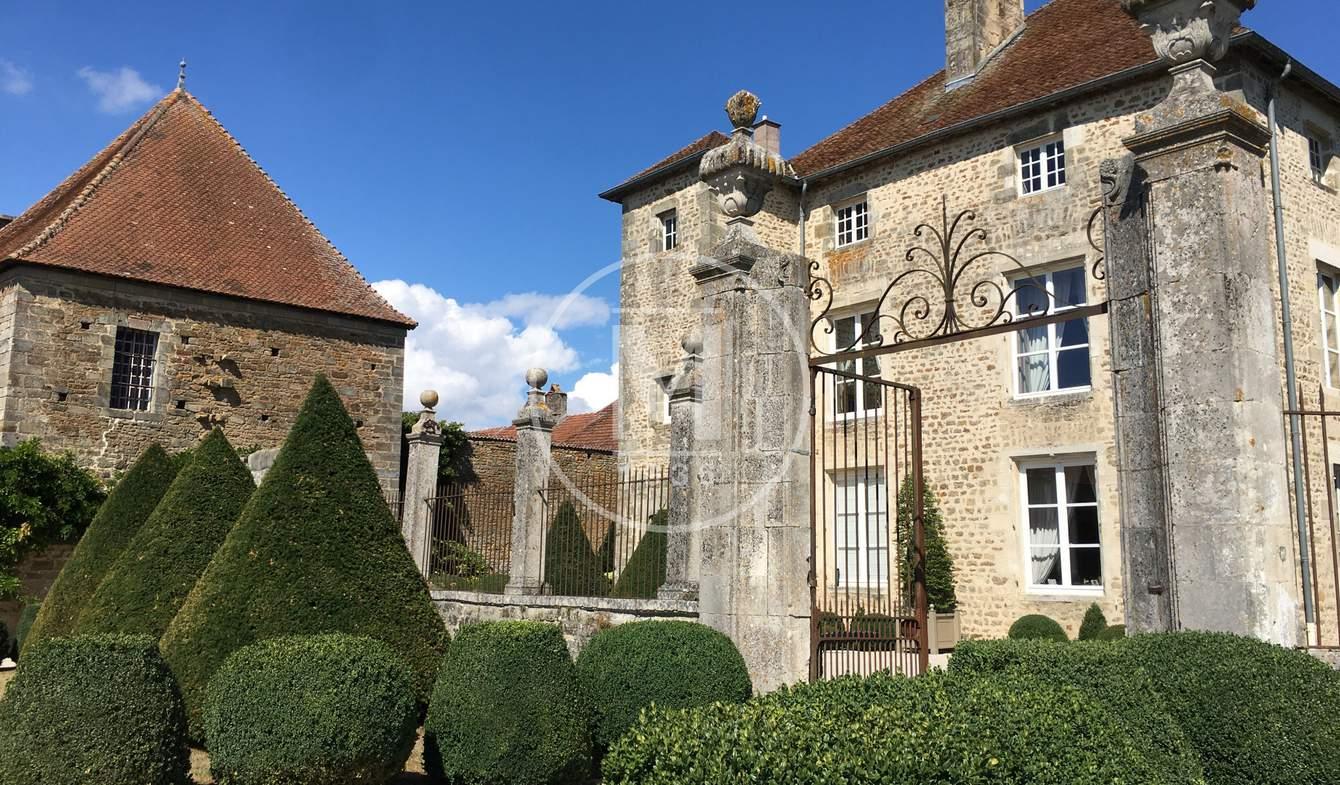 Château Langres