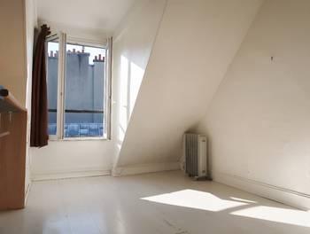 Studio meublé 12 m2