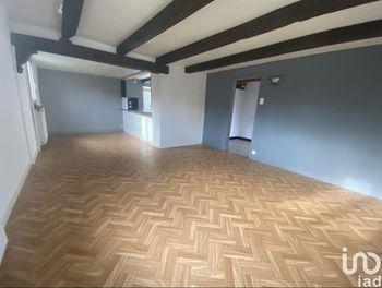 maison à Hirtzbach (68)