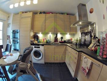 Appartement 3 pièces 77,27 m2