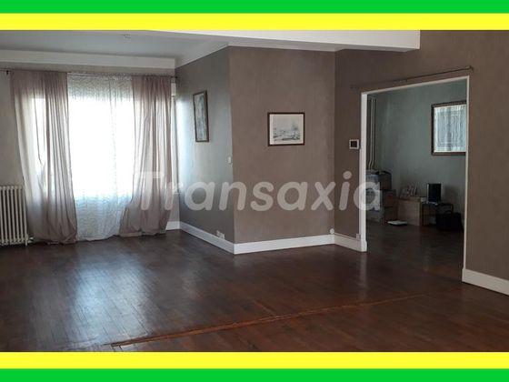 Vente maison 8 pièces 80 m2
