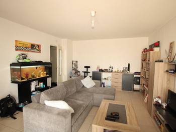 Appartement 2 pièces 41,61 m2
