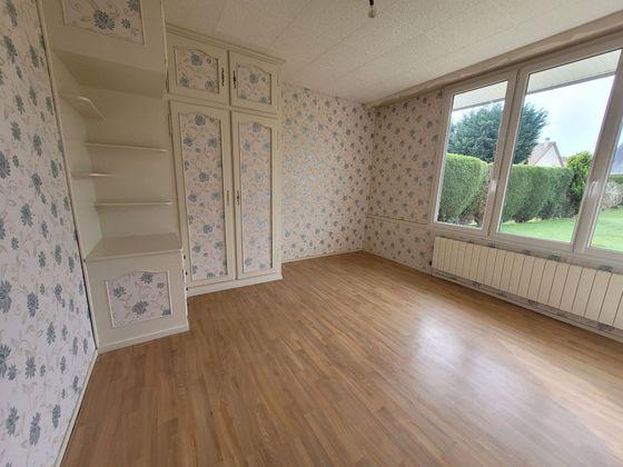 Vente maison 3 pièces 81,36 m2