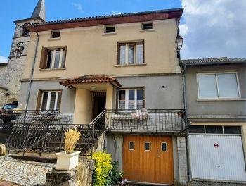 maison à Saint-Santin (12)