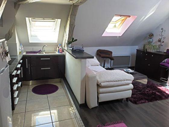 Vente appartement 2 pièces 28,03 m2