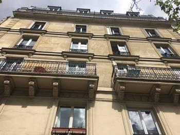 Appartement 2 pièces 37,17 m2